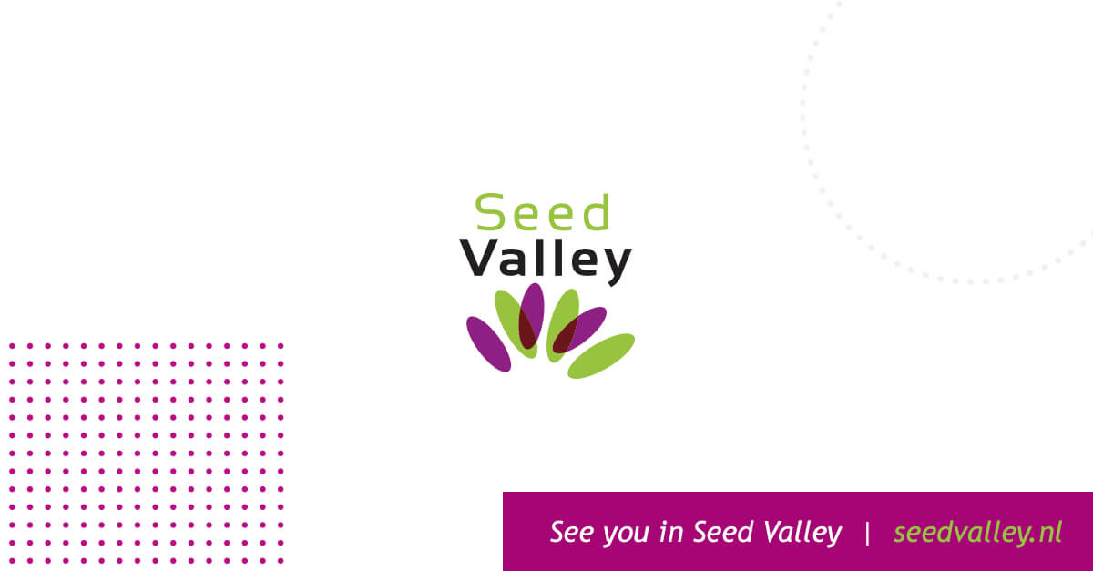 Vacancies in Seed Valley - Seed Valley