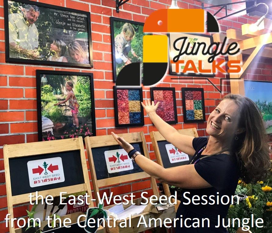 Maaike Groot - East-West Seed