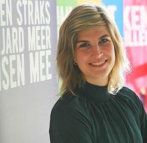 Carolien Wagenaar