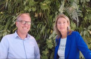 #5QuestionsTo Lara Timmerman and Marc van Wanroij, Pop Vriend Seeds