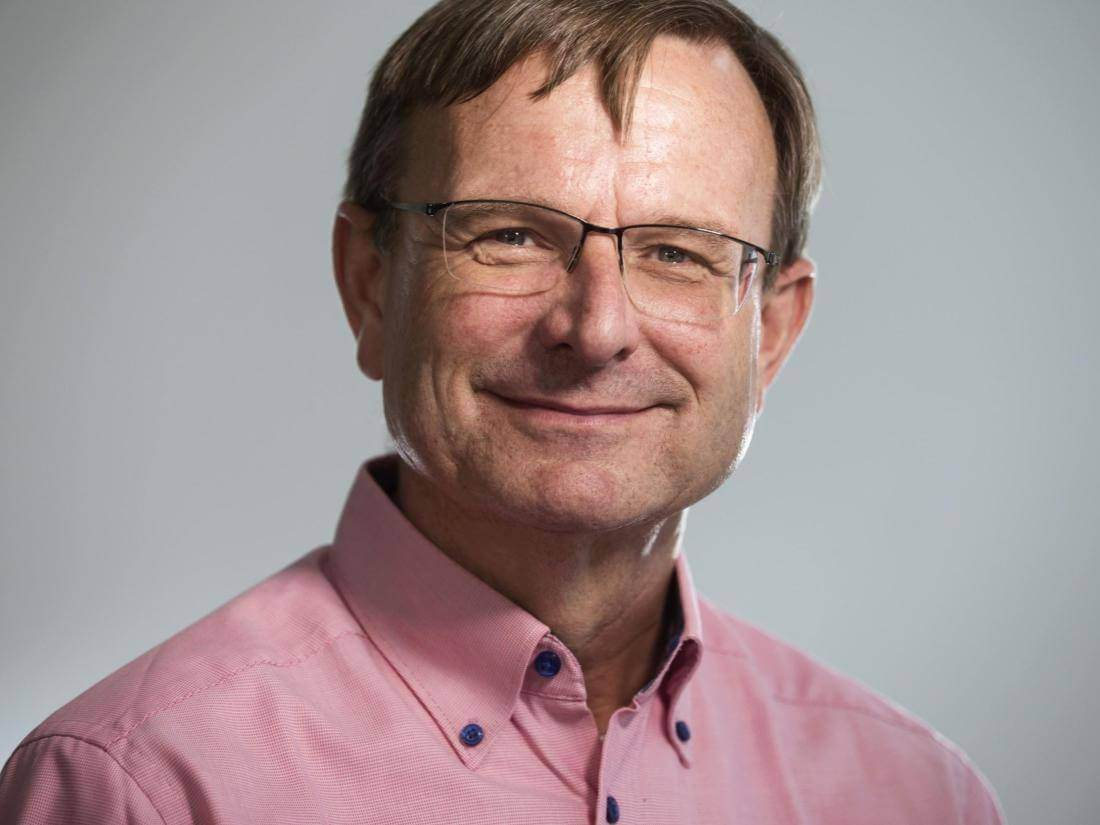 Douwe Zijp new CEO of East-West Seed