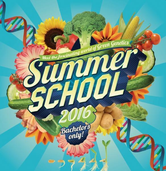 Summer School Green Genetics